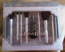 ELF Makeup Brush Review, or How Could You Do This to Me ELF?!